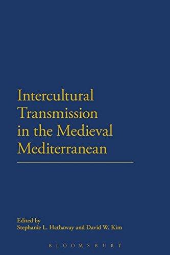 9781472524591: Intercultural Transmission in the Medieval Mediterranean