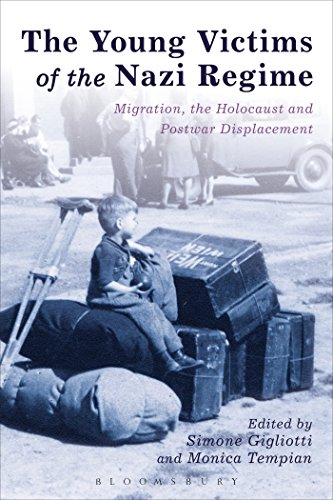 9781472527110: The Young Victims of the Nazi Regime: Migration, the Holocaust and Postwar Displacement