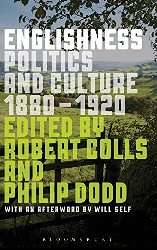 9781472527530: Englishness: Politics and Culture 1880-1920