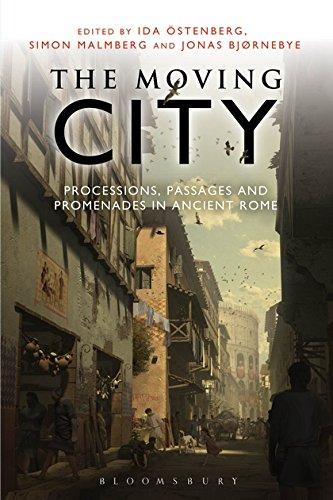 MOVING CITY: OSTENBERG IDA