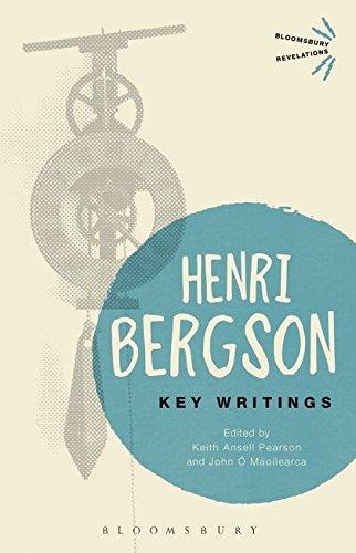 9781472528018: Key Writings (Bloomsbury Revelations)