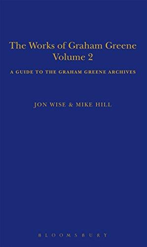 9781472528193: Works of Graham Greene, Volume 2