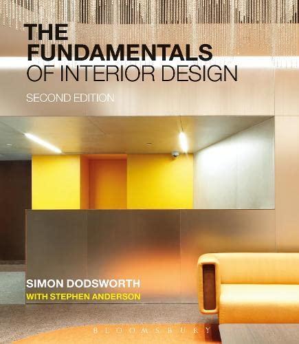 9781472528537: The Fundamentals of Interior Design