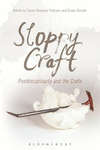 SLOPPY CRAFT: CHEASLEY PATERSON EL