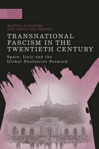 9781472529671: Mhpv Transnational Fascism in the T (Modern History of Politics and Violence)