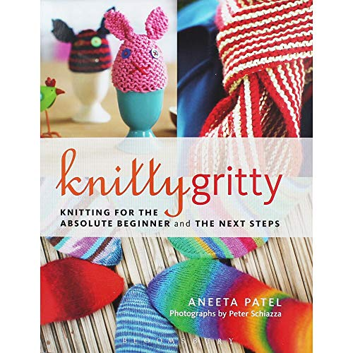 9781472529947: Knitty Gritty For the Absolute Beginner and The Next Steps