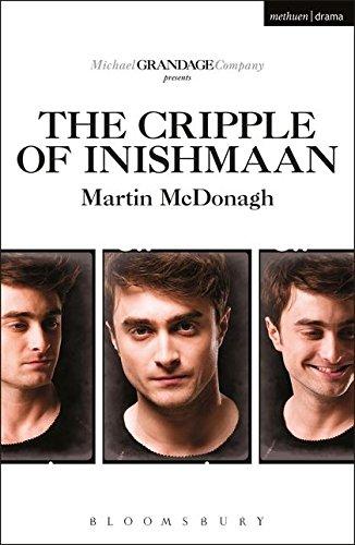 9781472530172: The Cripple of Inishmaan (Modern Plays)