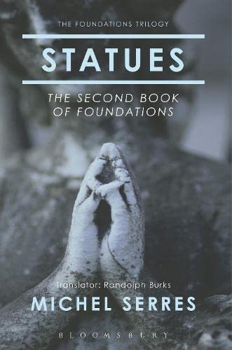 9781472530318: Statues: The Second Book of Foundations