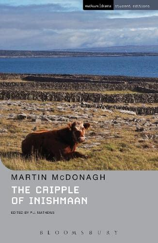9781472532282: The Cripple of Inishmaan (Student Editions)