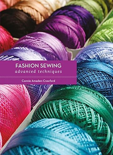9781472532664: Fashion Sewing: Advanced Techniques (Required Reading Range)