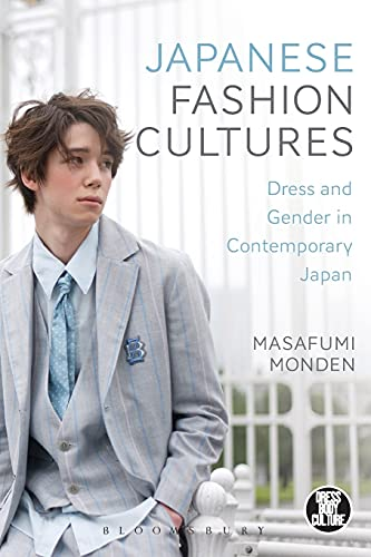 9781472532800: Japanese Fashion Cultures (Dress, Body, Culture)