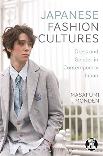 9781472536211: Japanese Fashion Cultures (Dress, Body, Culture)
