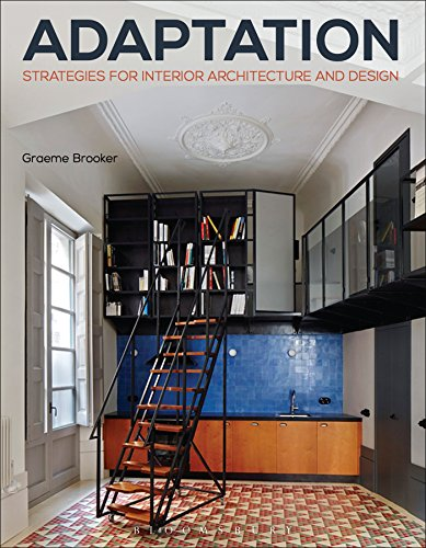 9781472567130 Adaptation Strategies For Interior Architecture And Design