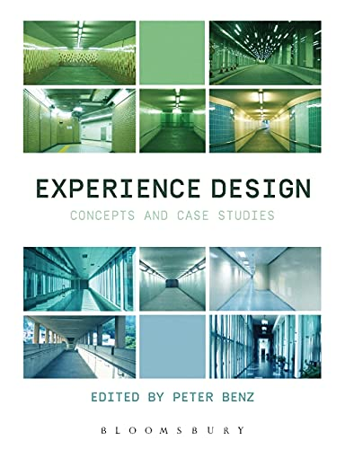 9781472569394: Experience Design: Concepts and Case Studies