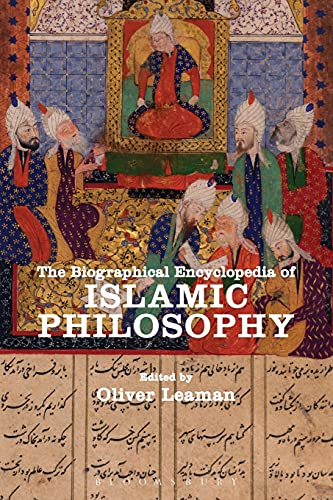 9781472569448: The Biographical Encyclopedia of Islamic Philosophy