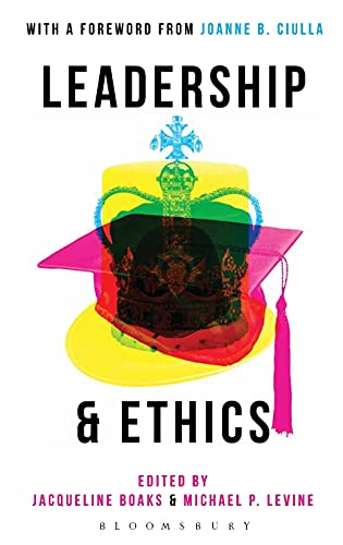 9781472570666: Leadership and Ethics