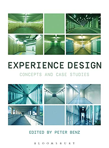 9781472571144: Experience Design: Concepts and Case Studies