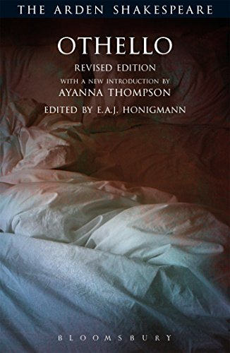 9781472571762: Othello: Revised Edition