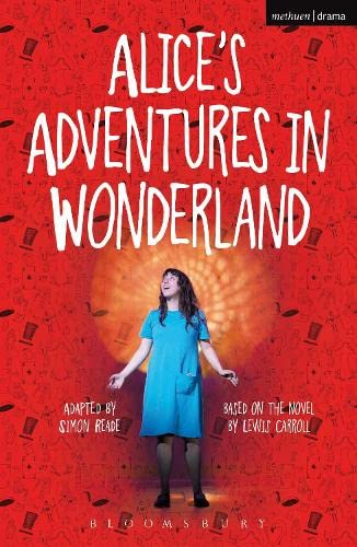 9781472572608: Alice's Adventures in Wonderland