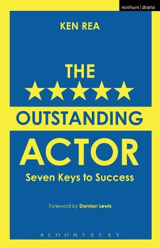 9781472572981: Rea, K: Outstanding Actor (Performance Books)
