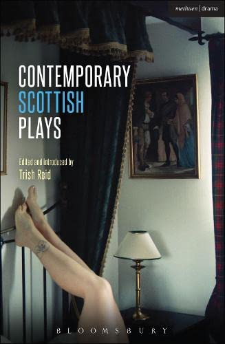 Contemporary Scottish Plays: Alistair Beaton and Rob Drummond and Morna Pearson