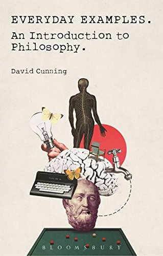Everyday Examples: David Cunning