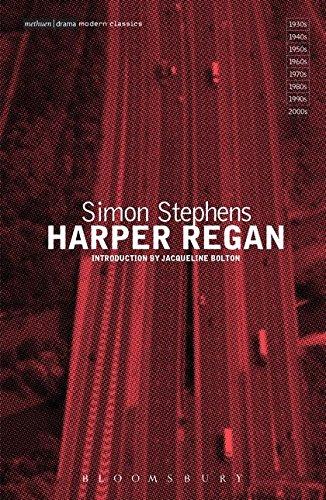 9781472574671: Harper Regan (Modern Classics)