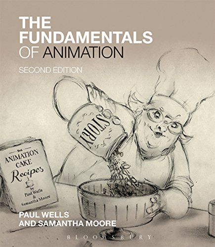 9781472575265: The Fundamentals of Animation