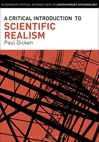 9781472575906: A Critical Introduction to Scientific Realism (Bloomsbury Critical Introductions to Contemporary Epistemology)