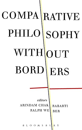 9781472576248: Comparative Philosophy without Borders