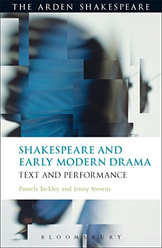 9781472577139: Shakespeare and Early Modern Drama: Text and Performance (Arden Shakespeare)