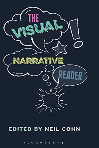 9781472577900: The Visual Narrative Reader