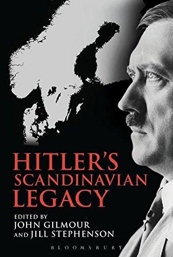 9781472578419: Hitler's Scandinavian Legacy