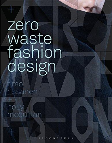 9781472581983: Zero Waste Fashion Design (Required Reading Range)