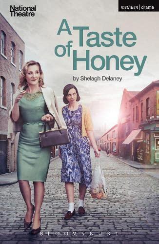 9781472583765: A Taste of Honey