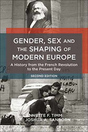 9781472583802: Gender, Sex And The Shaping Of Modern Europe