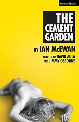 9781472583833: The Cement Garden (Modern Plays)