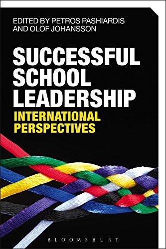 9781472586360: Successful School Leadership: International Perspectives