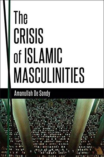 9781472587145: Crisis of Islamic Masculinities