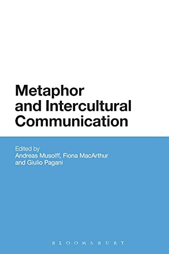 9781472587213: Metaphor and Intercultural Communication