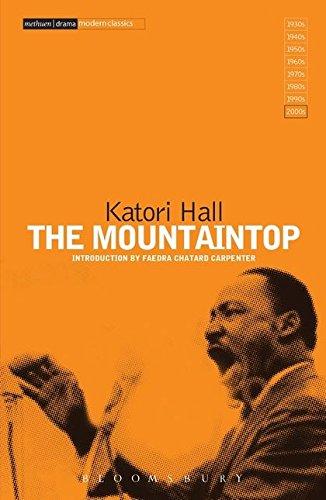 9781472587718: The Mountaintop (Modern Classics)