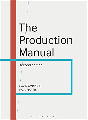 The Production Manual  Required Reading Range  By Ambrose