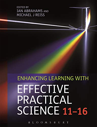 9781472592279: Enhancing Learning with Effective Practical Science 11-16