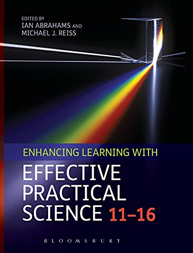 9781472592286: Enhancing Learning with Effective Practical Science 11-16