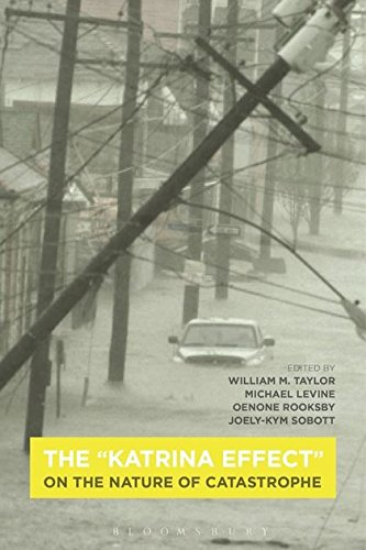 9781472595171: The 'Katrina Effect': On the Nature of Catastrophe