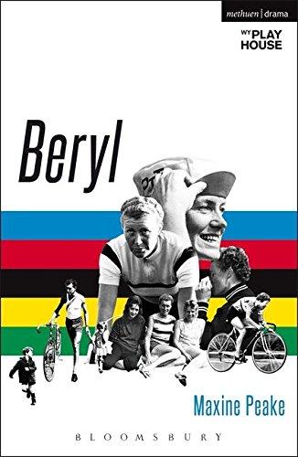 Beryl (Modern Plays): Maxine Peake