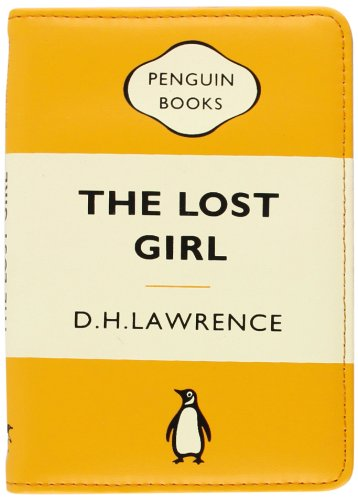 9781472600035: Lost Girl Passport Cover (Penguin Passport Cover)