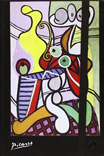 9781472605191: Picasso Still Life A6 Lined Notebook