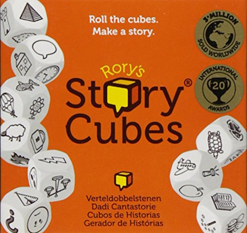 9781472605788: Rorys Story Cubes Originals