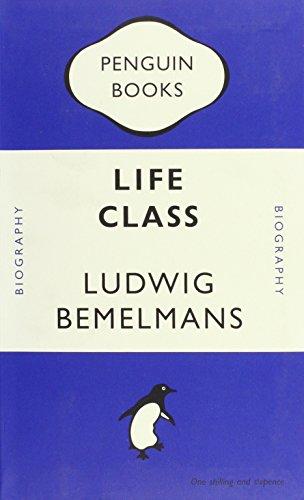 Life Class Notebook (Penguin Notebooks): Bemelmans, Ludwig